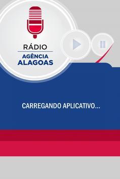 Rádio Agência Alagoas poster