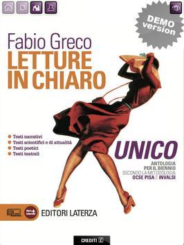 Laterza Letture in chiaro DEMO apk screenshot