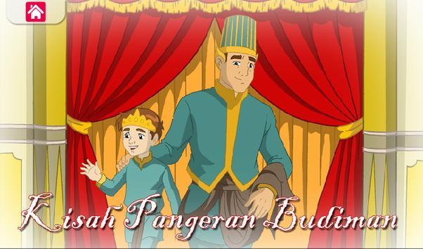 Dongeng Pangeran Budiman apk screenshot