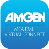 Amgen MEA-RML Virtual Meeting icon