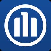 Allianz SiteView icon