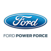 Ford Power Force Video Channel icon