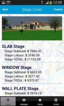 2GS Construction Estimator apk screenshot