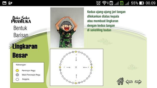 Buku Saku Pramuka apk screenshot