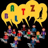 Baltz chat anonima icon