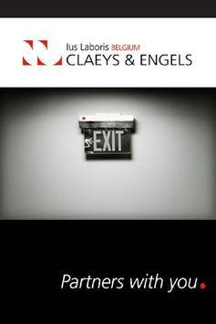 Claeys Formula poster