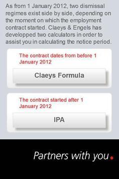 Claeys Formula apk screenshot