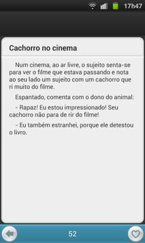 Só Rindo apk screenshot