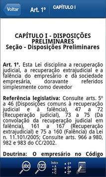 Lei de Falências 3ª Ed. 2013 poster