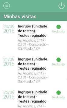 PDV Rede Retiro apk screenshot