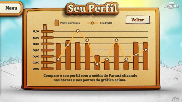 Perfil do Empreendedor SEBRAE apk screenshot