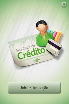 Linhas de Crédito SEBRAE poster