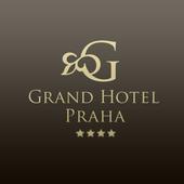 Grand Hotel Praha icon