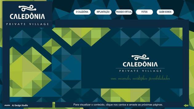 Caledônia apk screenshot