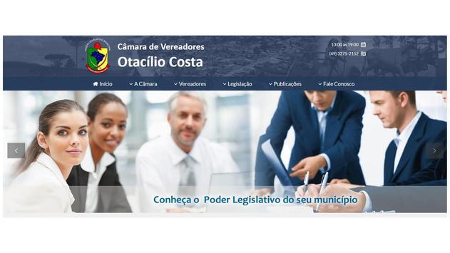 Câmara O.C poster