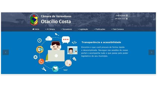 Câmara O.C apk screenshot