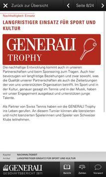 GENERALI 2011 Schweiz (Phone) apk screenshot