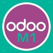 Odoo M1 icon