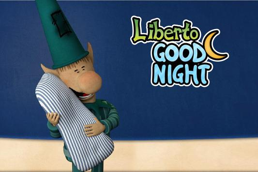 Liberto Goodnight poster