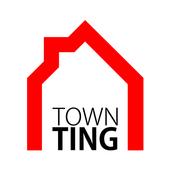 타운팅 (TownTing). icon