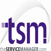 TSM Remote icon
