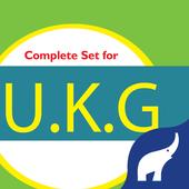 UKG Complete set icon