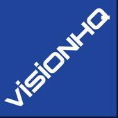 VisionHQ Mobile icon