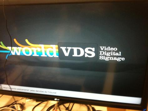 WVDS Mobile poster