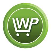 WP EasyCart (Phone) icon
