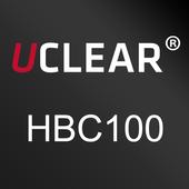 UCLEAR HBC100 icon