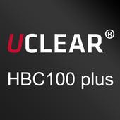 UCLEAR HBC100 Plus icon