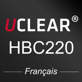 UCLEAR HBC220 FRENCH icon