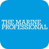 The Marine Professional icon