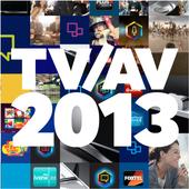 Samsung TV & AV Range 2013 icon