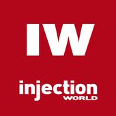 Injection World magazine icon