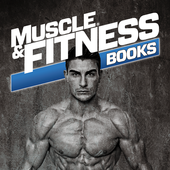 MUSCLE AND FITNESS BOOKS icon