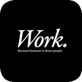 Work. icon
