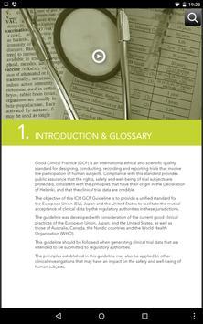 ACRP GCPartner (Tablet) poster