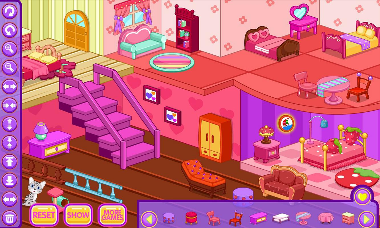 interior home decoration apk download   free casual game