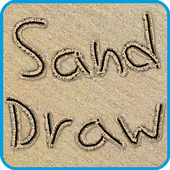 Sand Draw Sketch: Drawing Pad icon