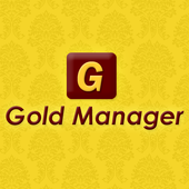 Gold Manager icon
