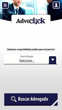 Advoclick poster