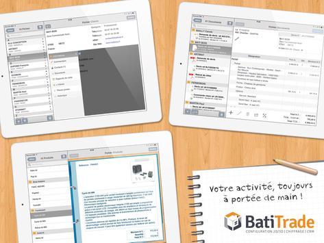BatiTrade apk screenshot