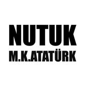 Nutuk | M.K. Atatürk icon