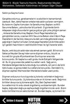 Nutuk | M.K. Atatürk apk screenshot