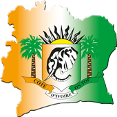Côte d'Ivoire On Top ( Exode ) icon