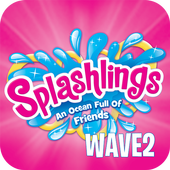 Splashlings - Collector Guide icon