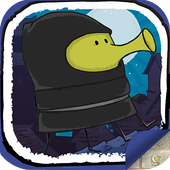 Doodle Jump Motion Comics icon