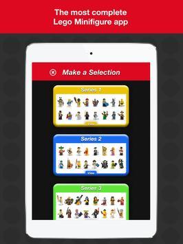 Collector - Minifig Edition apk screenshot
