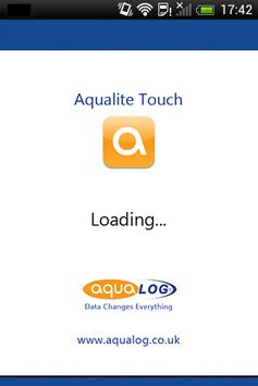 Aqualite poster